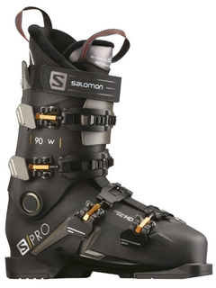 Горнолыжные ботинки Salomon S/Pro 90 W (19/20)