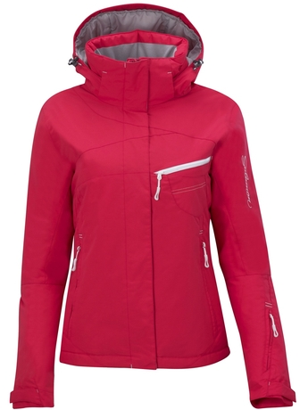 Куртка Salomon Impulse Jacket W Cerise