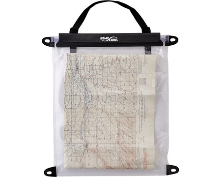 Гермочехол SealLine HP Waterproof Map Case M