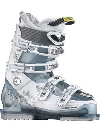 Горнолыжные ботинки Salomon Idol 85 CS 11/12