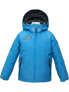 Горнолыжный костюм Phenix Norway Alpine Team Kids Jacket