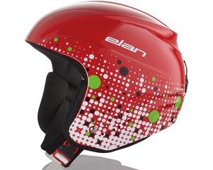 Шлем Elan Formula Red