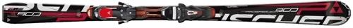 Горные лыжи с креплениями Fischer Progressor 800 Powerrail + RSX12 Powerrail (12/13)