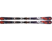 Горные лыжи Atomic Redster XT + крепления XT 10 (16/17)