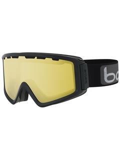Маска Bolle Z5 OTG Shiny Black / Lemon Gun