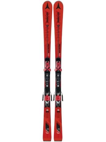 Горные лыжи Atomic Redster S9 + крепления X 12 TL 17/18