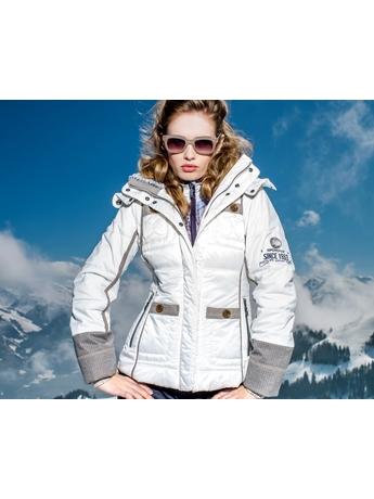 Куртка Sportalm Sulphur m K+P Offwhite