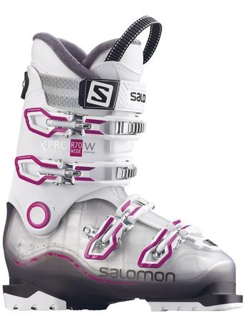Горнолыжные ботинки Salomon X Pro R70 W Wide 16/17
