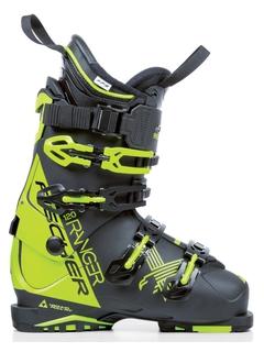 Горнолыжные ботинки Fischer Ranger 120 Vacuum Full Fit (17/18)