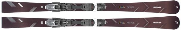 Горные лыжи Head Prestige + крепления PRD 14 (18/19)