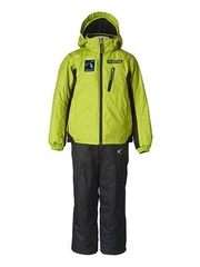 Горнолыжный костюм Phenix Norvay Alpine Team Kids Two Piece (12/13)