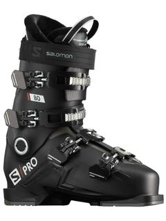 Горнолыжные ботинки Salomon S/Pro 80 (19/20)