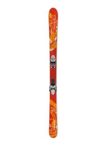 Горные лыжи Head Monster IM 88 SW 07/08 07/08
