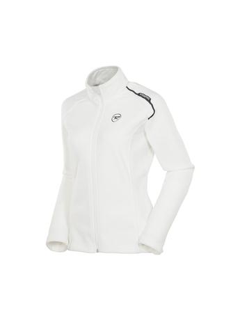 Женская куртка Rossignol FZ Microfleece W White