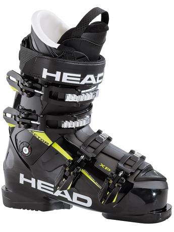 Горнолыжные ботинки Head Vector XP 17/18