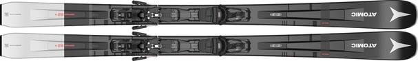 Горные лыжи Atomic Vantage 82 TI + крепления M 12 GW 21/22 (20/21)