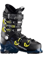 Горнолыжные ботинки Salomon X Access 80 Wide (17/18)