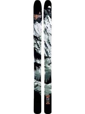 Горные лыжи с креплениями Atomic Atlas + FFG 16 TEAM 11/12
