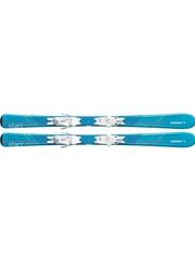 Горные лыжи Elan Starr QS + крепления EL 4.5 (100-120)