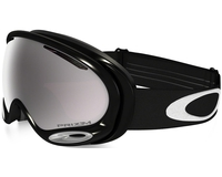 Маска Oakley A-Frame 2.0 Jet Black / Prizm Black Iridium