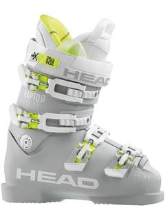 Горнолыжные ботинки Head Raptor 90 RS W (17/18)
