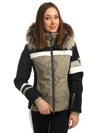 Куртка Sportalm Snow Dome m K+P Navy