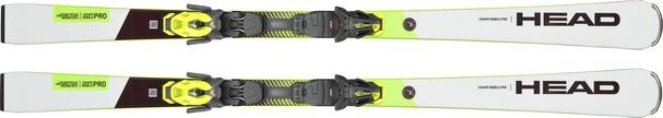 Горные лыжи Head i.Shape Rebels Pro + крепления PR 11 GW (21/22)