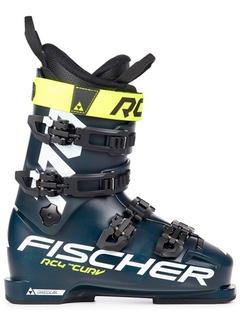 Горнолыжные ботинки Fischer RC4 The Curv 110 PBV (19/20)