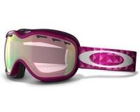 Маска Oakley Stockholm Violet Studs / VR50 Pink Iridium
