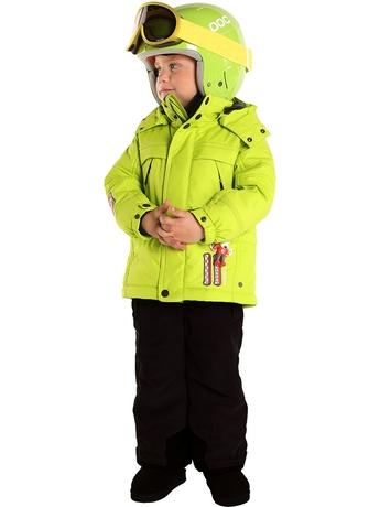 Куртка и брюки Poivre Blanc Speedy Boy Suit