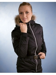 Куртка Besson Courmayeur black