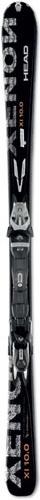 Горные лыжи Head Xenon Xi 10.0 RF + крепления RFD 12 08/09
