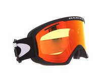 Маска Oakley O2 XM Matte Black / Fire Iridium