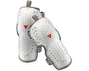 Защита локтей Dainese Action Elbow Guard Bianco