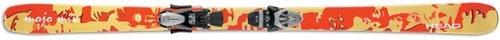 Горные лыжи Head Mojo Mix + крепления PEAK 11 (08/09)