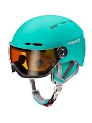 Горнолыжный шлем Head Queen + Spare Lens