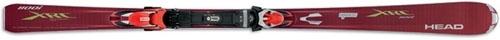 Горные лыжи Head iXRC 1100 RF + крепления RF 11 (08/09)