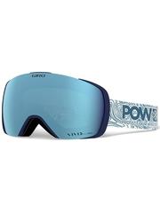 Маска Giro Contact Protect Our Winters / Vivid Royal 18 + Vivid Infrared 62