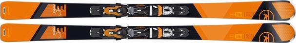 Горные лыжи Rossignol Experience 80 + Xelium 110 (14/15)