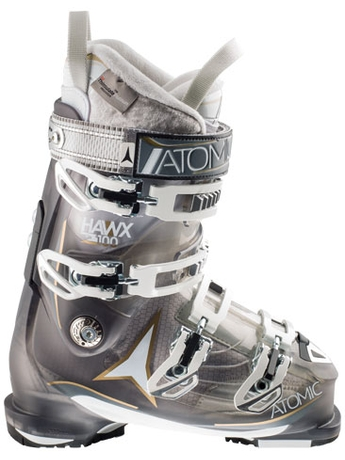 Горнолыжные ботинки Atomic Hawx 2.0 100 W 14/15