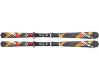 Горные лыжи Elan Morpheo 10 Ti Fusion + крепления EL10 (14/15)