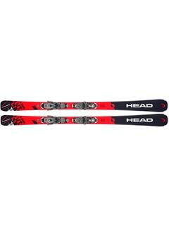 Горные лыжи Head V-Shape V6 + крепления PR 11 (18/19)