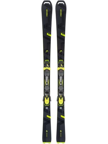 Горные лыжи Head Super Joy + Joy 11 GW SLR 18/19