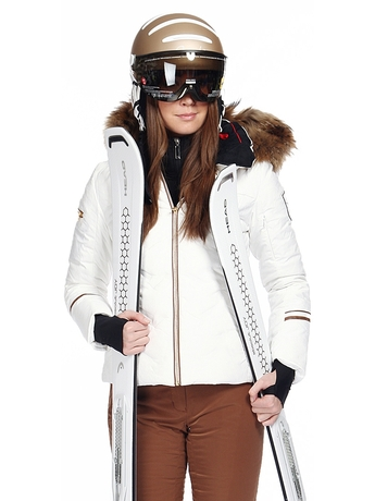 Куртка Phenix Rose Jacket W
