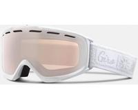 Маска Giro Index White Nordic / Rose Silver