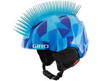 Шлем Giro Launch Plus