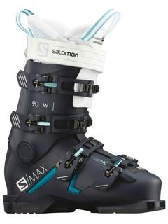 Горнолыжные ботинки Salomon S/Max 90 W  (19/20)
