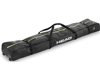 Чехол на колесах Head Rebels Skibag 4 pairs (15/16)
