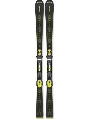 Горные лыжи Head Super Joy + Joy 11 SLR 15/16
