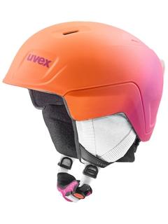 Шлем Uvex Manic Pro